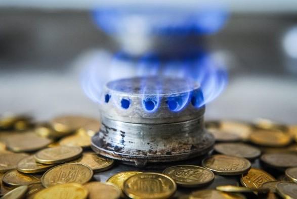 Украинцы сократили долги за коммуналку