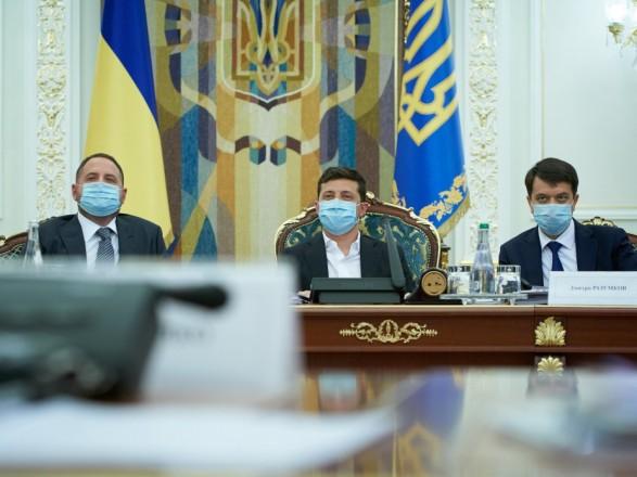 Национальный совет реформ обсудил инициативы по ускорению приватизации