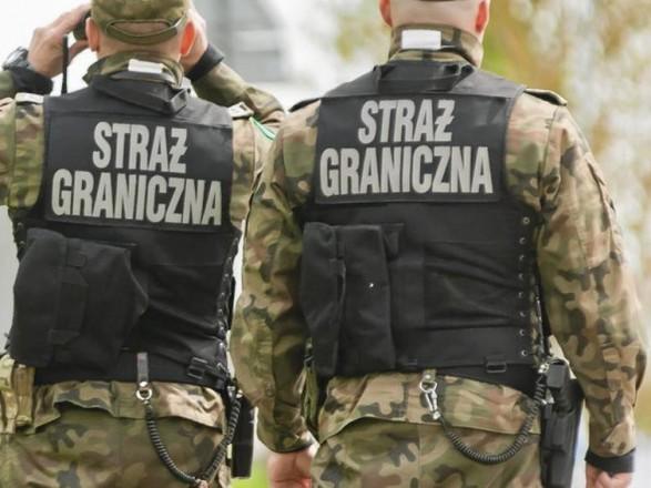 В Польше задержали разыскиваемого Интерполом в 190 странах украинца