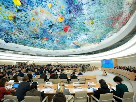 Совет ООН по правам человека начинает новую сессию: на повестке дня ситуация в Украине