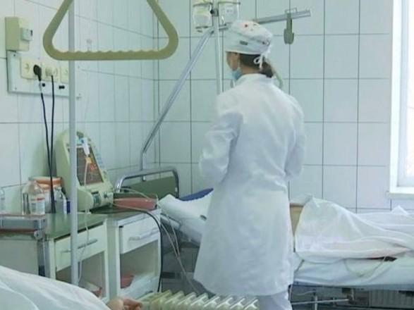 Кабмин проводит подготовку больниц ко второй волне пандемии коронавируса - ОП