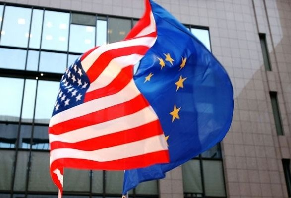 В Европе теряют доверие к США как к мировому лидеру