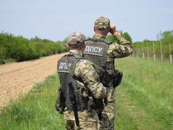 С начала года контрабандисты пытались более 170 раз перевезти через границу оружие