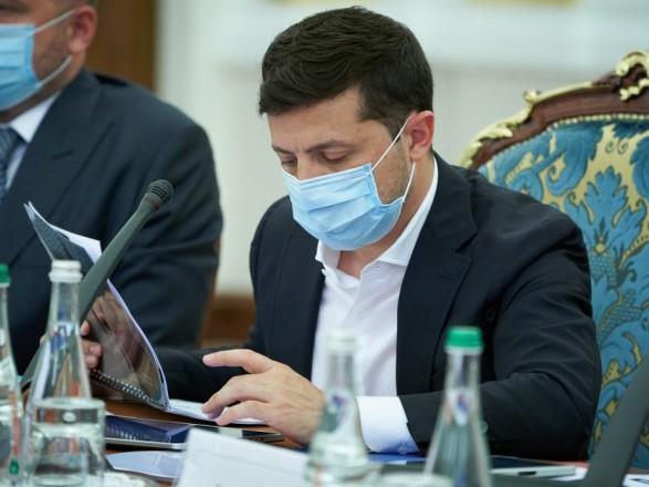"""На заседании Национального совета реформ представили законопроект об """"инвестиционных нянях"""""""