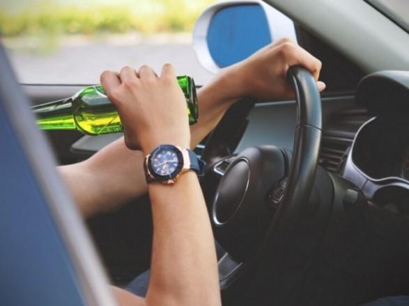 С сегодняшнего дня ужесточено наказание за пьяное вождение