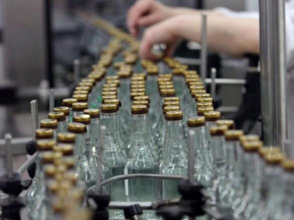 В Украине отменили госмонополию на производство спирта