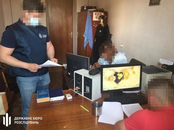 Тортури у відділку поліції в Кагарлику: ще двом поліцейським повідомлено підозру