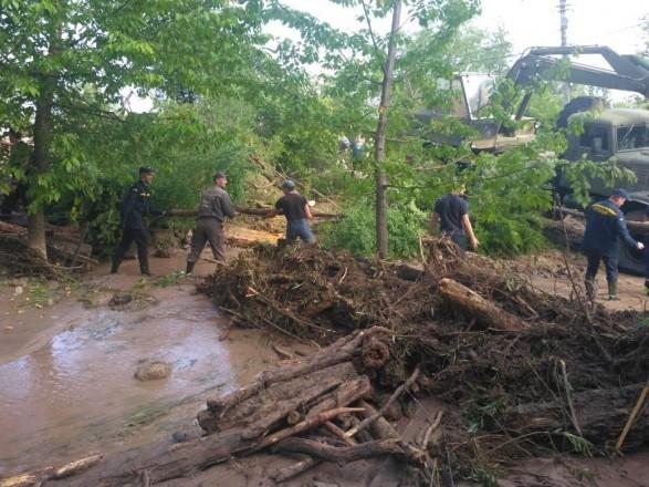 Рада поддержала выделение 2 млрд грн на ликвидацию последствий наводнения