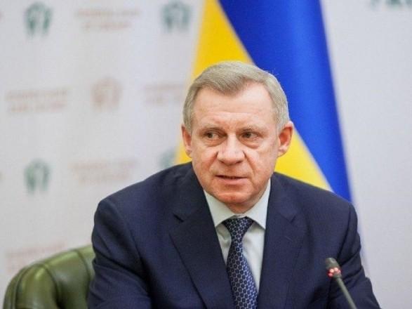 Офис Президента не давил на Смолия - Зеленский