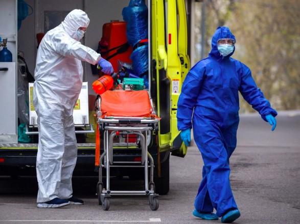 В России за сутки обнаружили 6736 случаев коронавируса, всего - более 680  тыс. больных COVID-19 – новости на УНН | 5 июля 2020, 13:37
