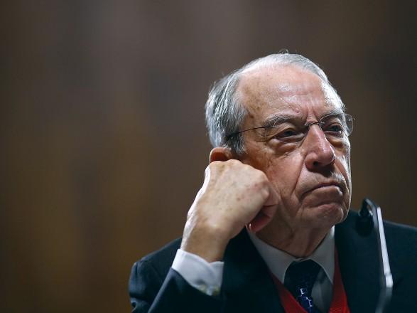Пандемия: старейший член Республиканской партии США отказался от участия в съезде из-за COVID-19
