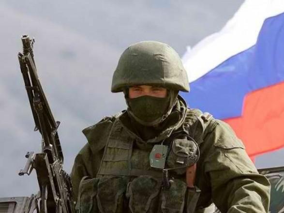 В оккупированном Крыму находится 32,5 тыс. российских военнослужащих - Наев