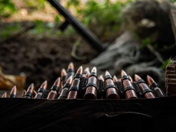 ООС: с начала суток боевики 5 раз обстреляли украинские позиции, есть раненый