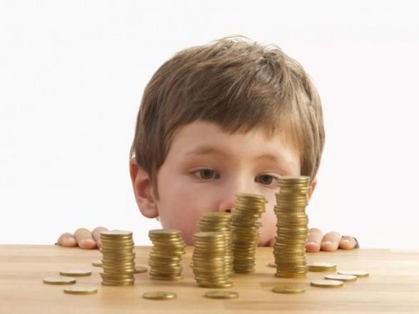 """С """"алиментщиков"""" за неделю взыскали более 153 млн грн долгов"""