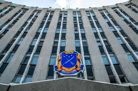 В Днепровском горсовете провели обыски