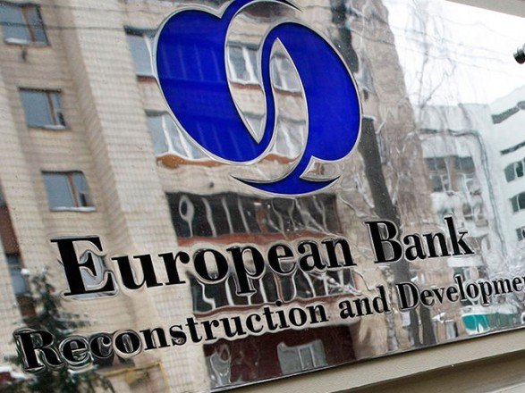 ЕБРР предоставит Украэроруху кредит на 25 млн евро для обеспечения бесперебойной работы