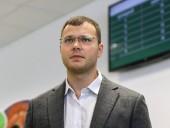 Криклій: в аеропортах Києва та Львова з'являться лабораторії для ПЛР-тестування