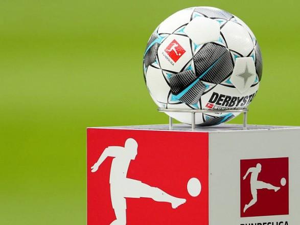 Без зимнего перерыва: Бундеслига объявила дату старта нового сезона