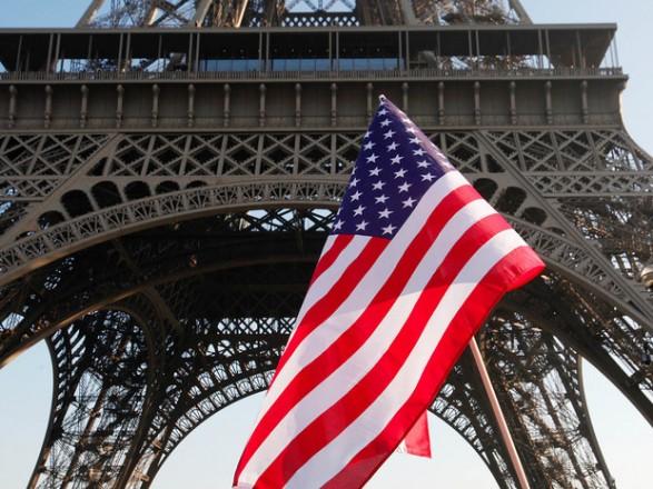 США объявили о 25-процентных пошлинах на товары из Франции на 1,3 млрд долларов