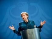 Меркель розповіла про своє бачення способів подолання коронакризи
