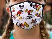 Пандемія: у Флориді для відвідувачів знову відкрився Disney World