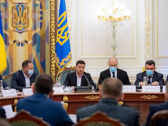"""""""Большая стройка"""": Президент назвал срок для подготовки плана по реализации объектов на 2021 год"""