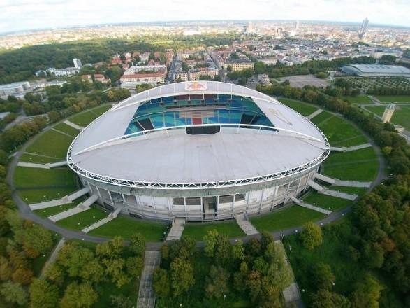 Определилось место проведения матча Лиги наций между Германией и Украиной