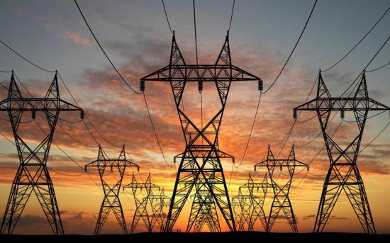 АЭС выработали вдвое больше электроэнергии, чем ТЭС