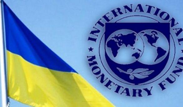 Глава МВФ про разговор с Зеленским: сохранение независимости НБУ в интересах Украины