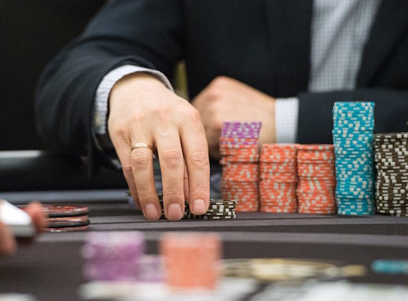 Психолог в казино игровые автоматы в перми купить