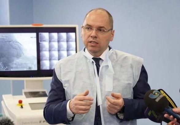 Степанов о 71 тыс. закупленных медкостюмов: мы не можем экономить на качестве