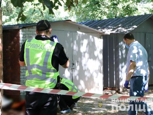 Полиция назвала причину смерти найденного завернутым в ковер мертвого харьковчанина