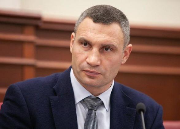 Кличко заявил, что завтра возобновят работу шести детских санаториев