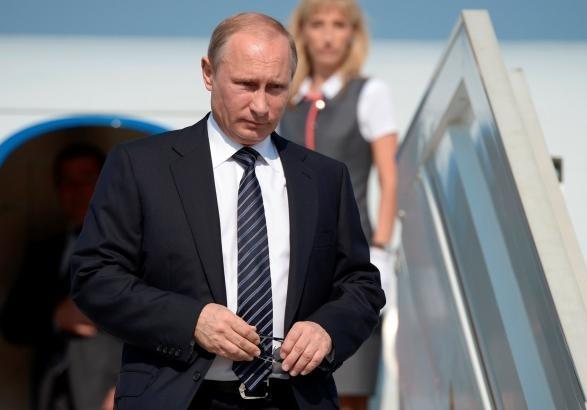 Необходимо усилить санкции: Меджлис сделал заявление из-за поездки Путина в оккупированный Крым
