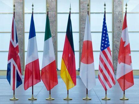 Сенатор США подготовил резолюцию против участия России в G7