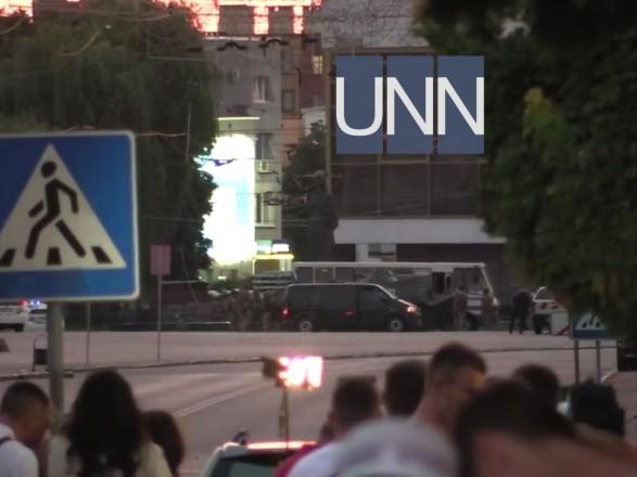 Аваков рассказал о состоянии освобожденных в Луцке заложников