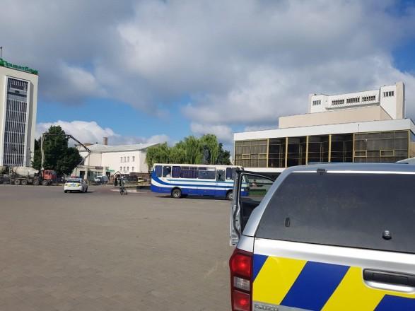 Захват заложников в Луцке: Геращенко рассказал детали