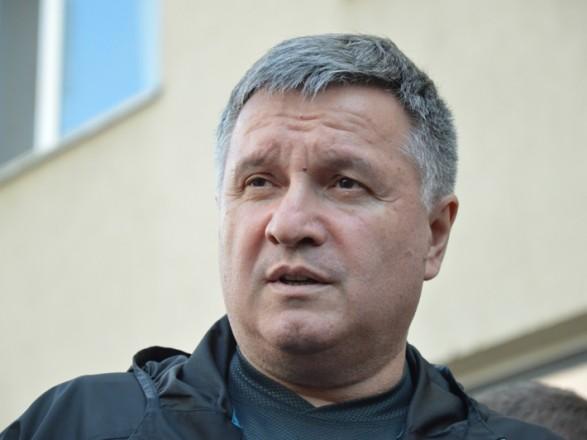 Захват в Луцке: Аваков сообщил о состоянии людей в автобусе