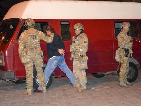 """Геращенко рассказал, где сейчас находится """"луцкий террорист"""""""