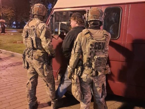 """Суд сегодня рассмотрит ходатайство о мере пресечения """"луцкому террористу"""""""