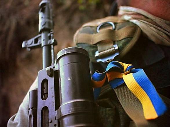 В командовании ООС рассказали, как боевики поиздевались над телом убитого медика