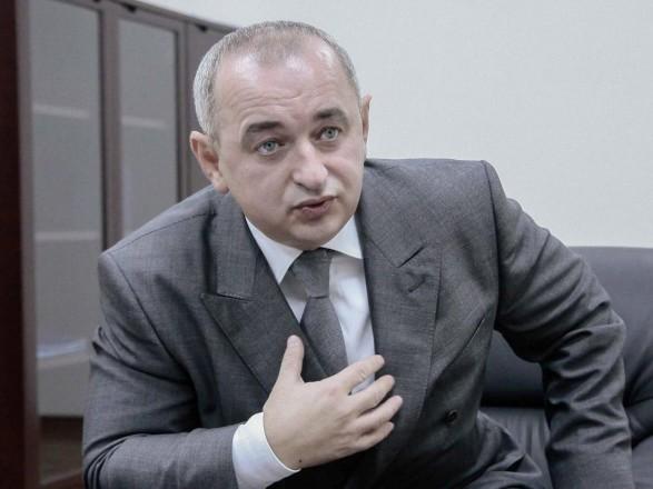 Рябошапка уничтожил систему единого прокурорского надзора - Матиос