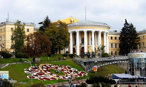 Экс-директора Октябрьского дворца будут судить по подозрению в нанесении ущерба на 500 тыс. гривен