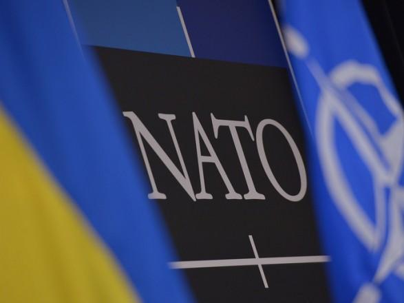 """Стефанишина заявила о """"хороших шансах на конструктив"""" с Венгрией по возобновлению заседаний Украина-НАТО"""