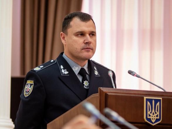 """Полиция начала профилактическую отработку """"Безопасное шоссе"""" на дорогах Украины"""