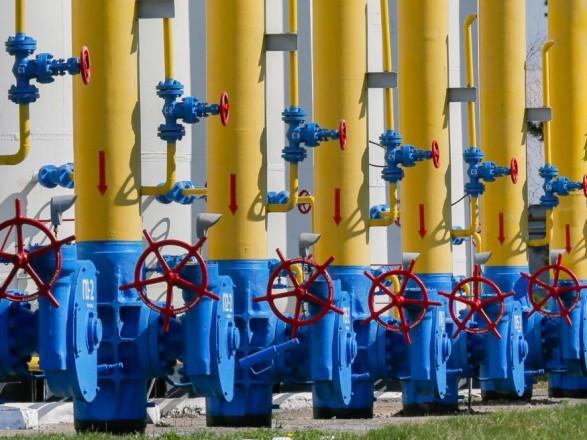 Оператор ГТС о работе за полгода: рекордные закачки в газохранилища и уменьшение добычи