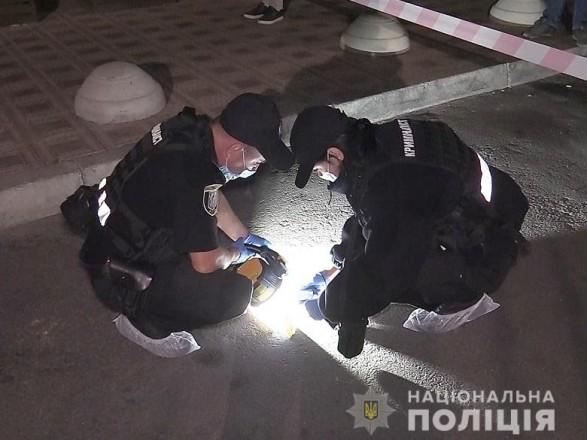 В столице подстрелили двух студентов-иностранцев