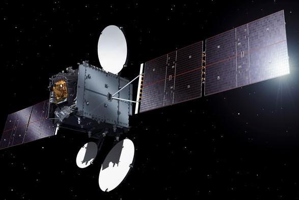 США могут создать с РФ канал связи для предотвращения конфликтов в космосе