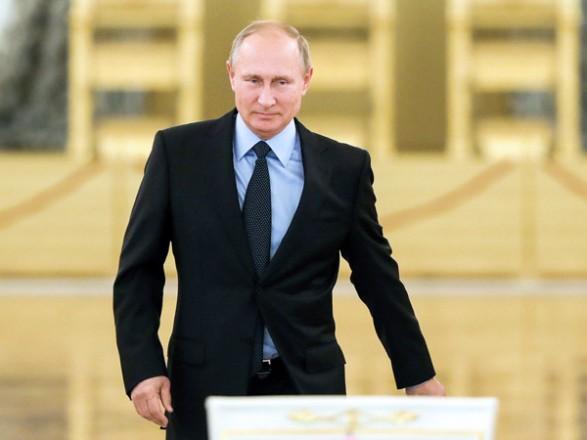 Путин планирует усилить флот РФ уникальным гиперзвуковым оружием