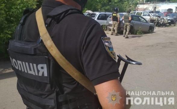 """В МВД уверены, что """"полтавского террориста"""" задержат в течение нескольких дней"""